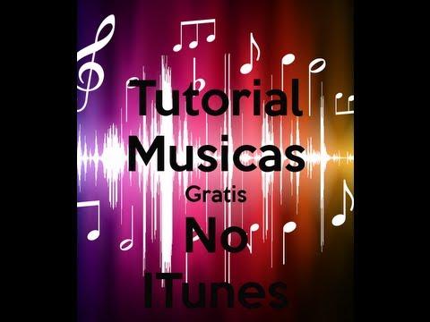Musicas Gratis No Itunes (HD)