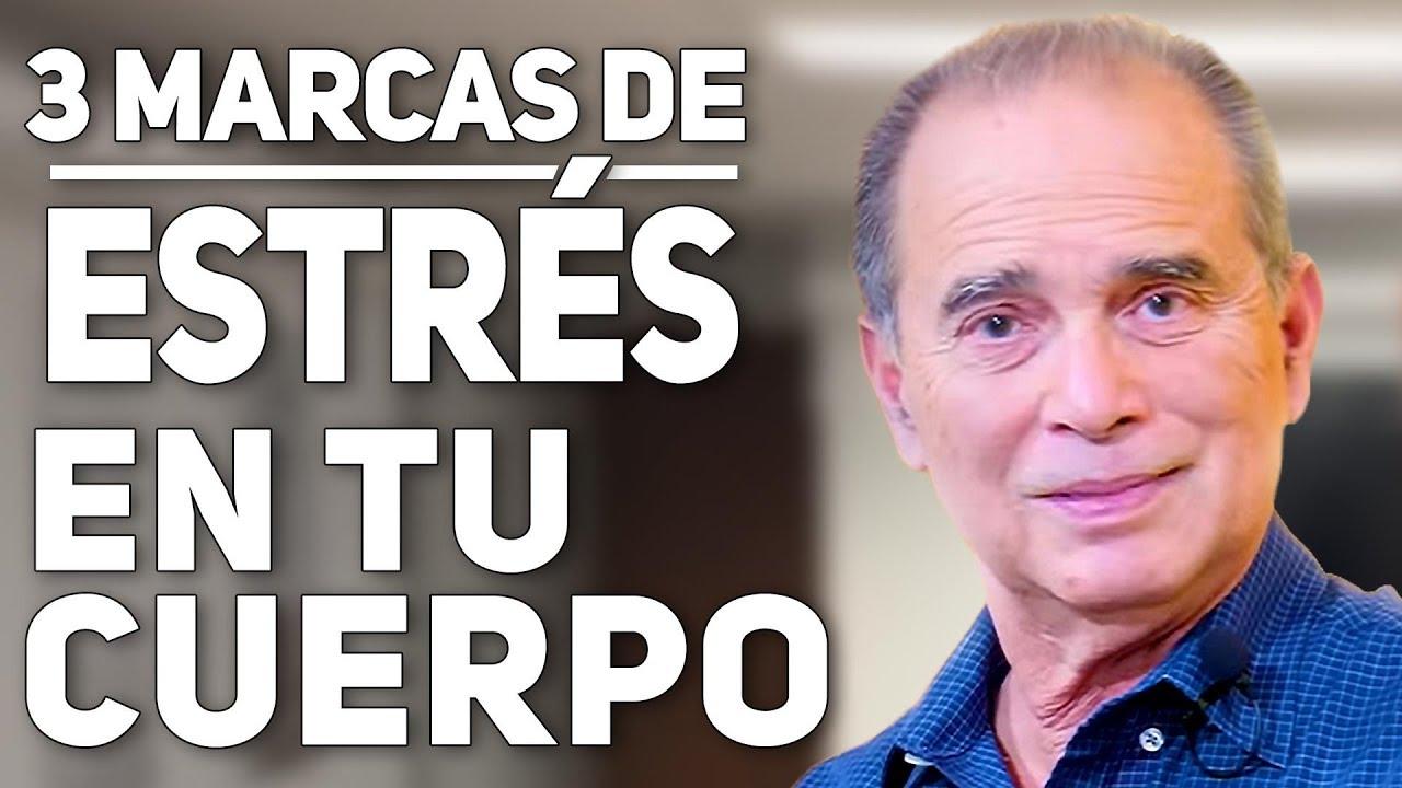 3 marcas del estrés en tu cuerpo en VIVO con Frank Suárez