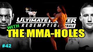🔴 UFC 213 / TUF 25 FINALE / MAYMAC / YOUTUBE BEAST