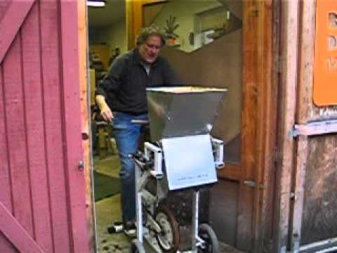 Pedal Shredding