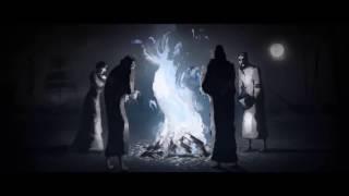 KSHMR & Crossnaders ft. Micky Blue - Back To Me (Music Video)