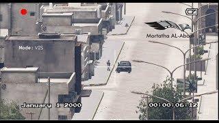 Arma3 UAV طائرة مسيرة تصيب هدفها بدقة عاليه / قذيفة افراد ارما3