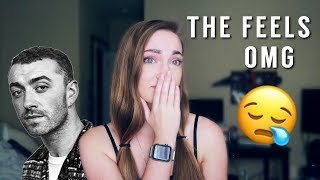Baixar SAM SMITH - THE THRILL OF IT ALL (FULL ALBUM REACTION)