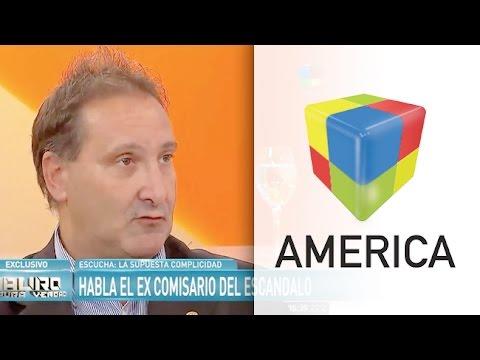 """Triple fuga: Habló el comisario de las polémicas escuchas con el """"Faraón"""""""