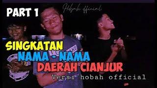 Download Mp3 Vidgram-baper Singkatan Nama Daerah Di Cianjur Part 1 Versi Hobah