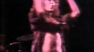 Led Zeppelin-Black Country Woman-Seattle 77