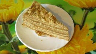 Торт Наполеон - Вкусно и Просто