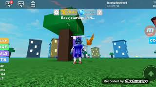 Sonic in Roblox pt 3