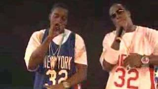 Diddy and Loon - I Need a Girl (Live)