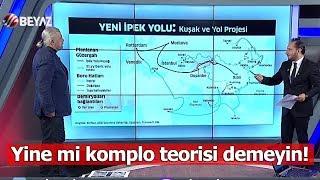 Yeni İpek Yolu neresi? Türkiye nasıl kilit ülke olacak?