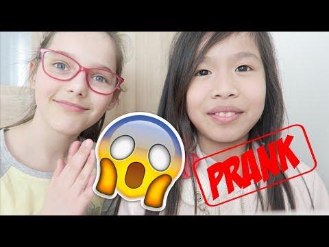 ♥ ISABELLE ZROBIŁA MI PRANK | Pusheen Girl
