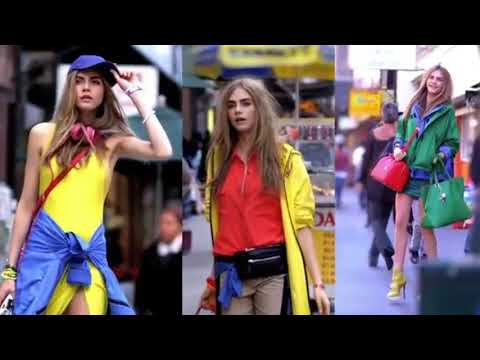 Cara Delevingne - I Feel Everything