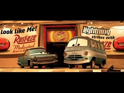 Tappet Brothers Cars