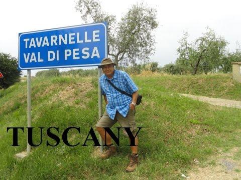 Italy/Tavarnelle Val Di Pesa (Chianti/Tuscany) Part 54/84