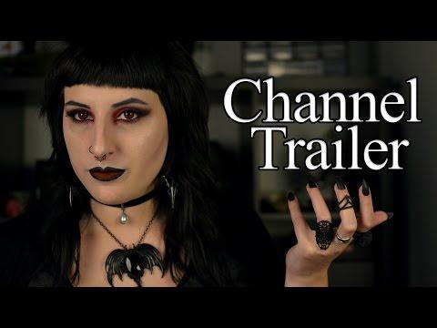 Orphea333 Channel Trailer (2017)