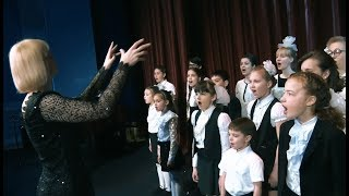 Rammstein  Mutter (Kinderchor Cover)