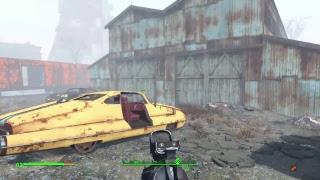 Fallout 4 ч.3