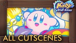 all Cutscenes
