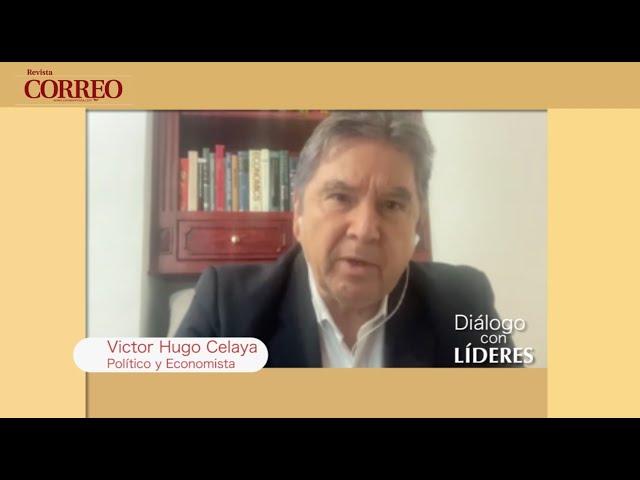 DIÁLOGO CON LÍDERES (9 JULIO 2020)
