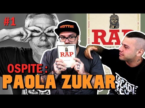 #1 PAOLA ZUKAR , TE LA BUTTO LI | ARCADEBOYZ