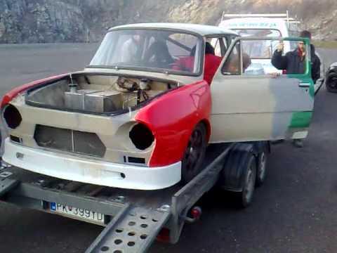 Škoda 100 Coupé