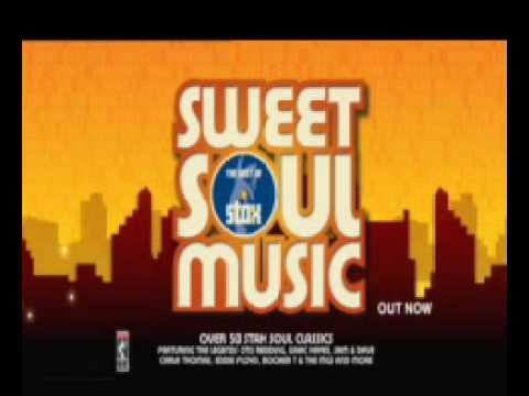 soul sweet music stax