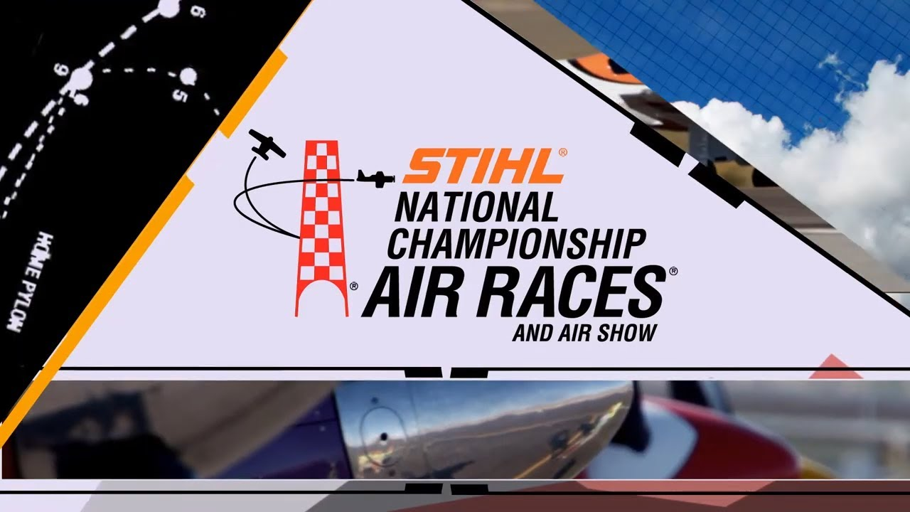 Extreme STIHL: National Championship Air Races Episode #2