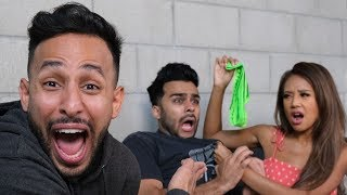 Roast Battle Gone Wrong | Anwar Jibawi
