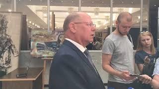 Саратовская областная дума одобрила проект пенсионной реформы