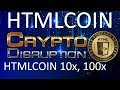 HTMLCoin Review 10x, 100x, even 1000x - Bloopers at the End