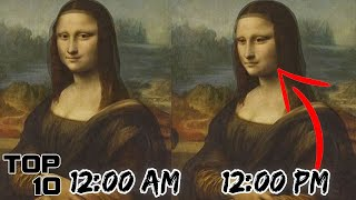 Top 10 Scary Paintings That Will Haunt Your Dreams