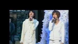 d-boys 2009 SETO KOJI / YANAGISHITA TOMO/ SUZUKI HIROKI / ENDO YUYA.