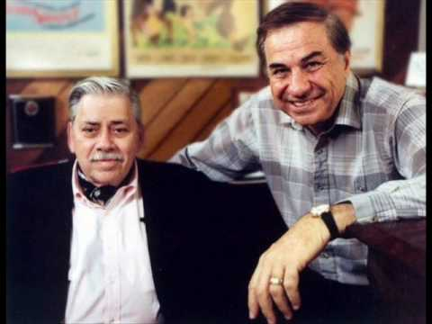 The Sherman Brothers Reminisce (Part One)