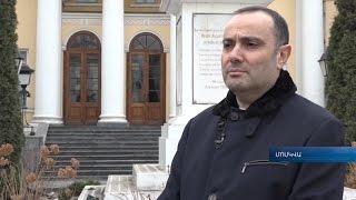 ՌԴ-ում նորանշանակ դեսպանը խոսել է առաջիկա անելիքների մասին