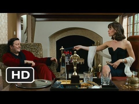 The Invention of Lying #6 Movie CLIP - Birthday Coupon for Sex (2009) HD