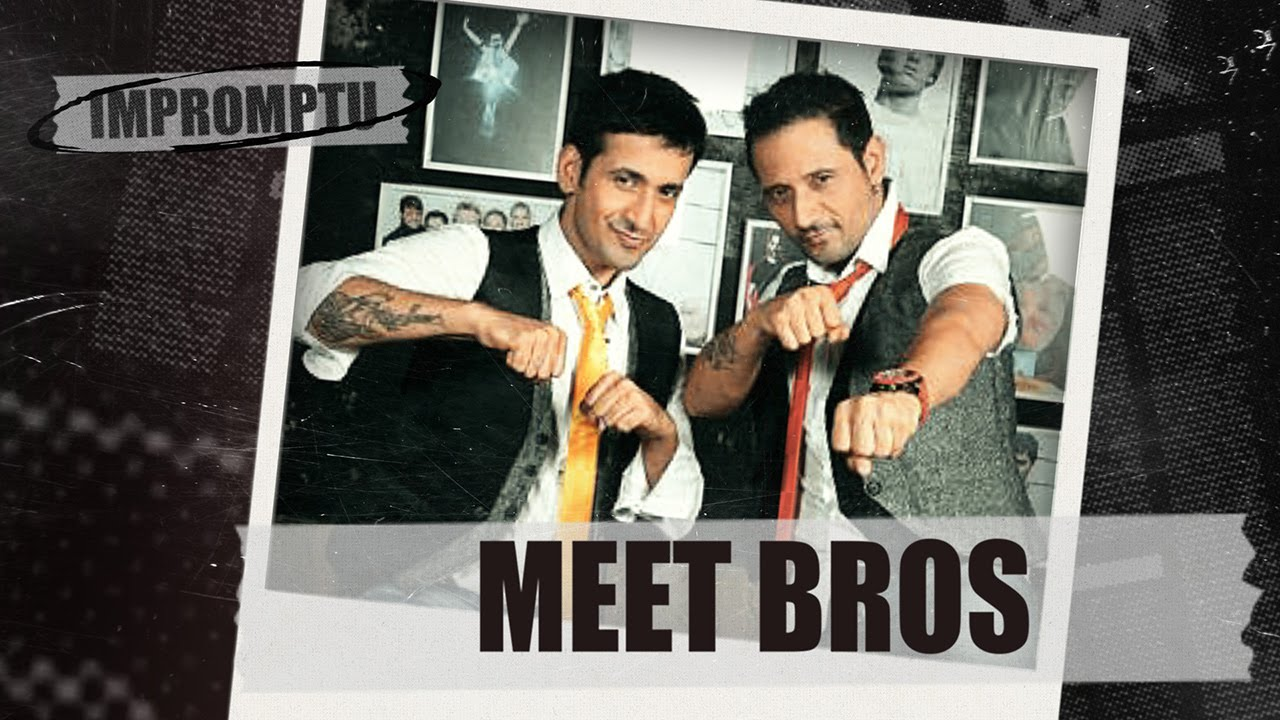 meet bros feature
