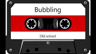 DJ Flash - Bubbling mixtape 1994 (Deel 1)