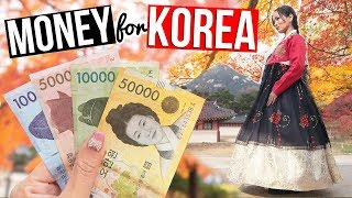 HOW MUCH MONEY YOU NEED TO GO TO KOREA from PHILIPPINES?! (Complete Guide + Tips)