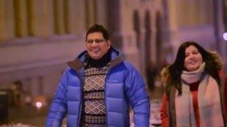 vijay prabhugaonkar pavitra aatma tera swagat hai hindi non stop christian worship music video