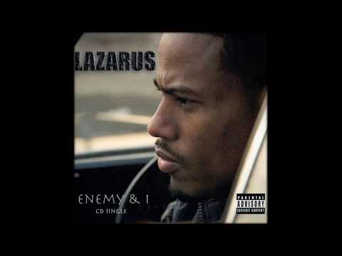 Lazarus - Enemy And I [Instrumental] (OST Alpha Dog)