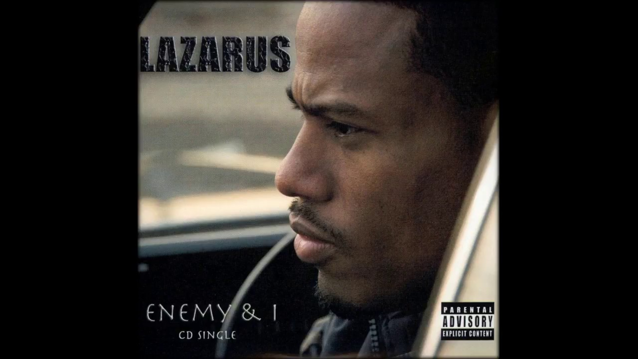 enemy and i lazarus