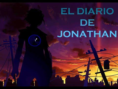 El diario de Jonathan CAPITULO 12.4