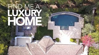 FIND ME A LUXURY HOME | Orange County Coastal Homes | Episode