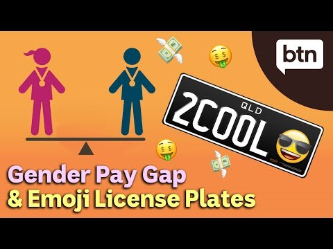 Aaron Zytle - Australia Is Going to Let People Use Emojis on Their License Plates