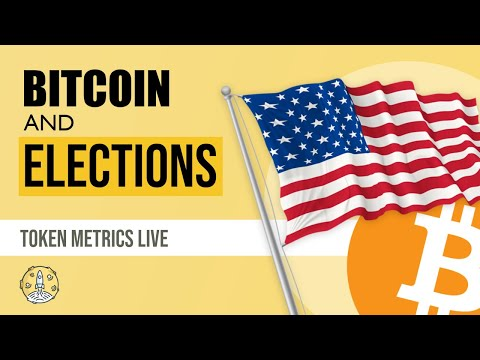 Bitcoin to Breakout? BTC Price Predictions and US Elections w/Craig Cobb | Token Metrics Roundtable
