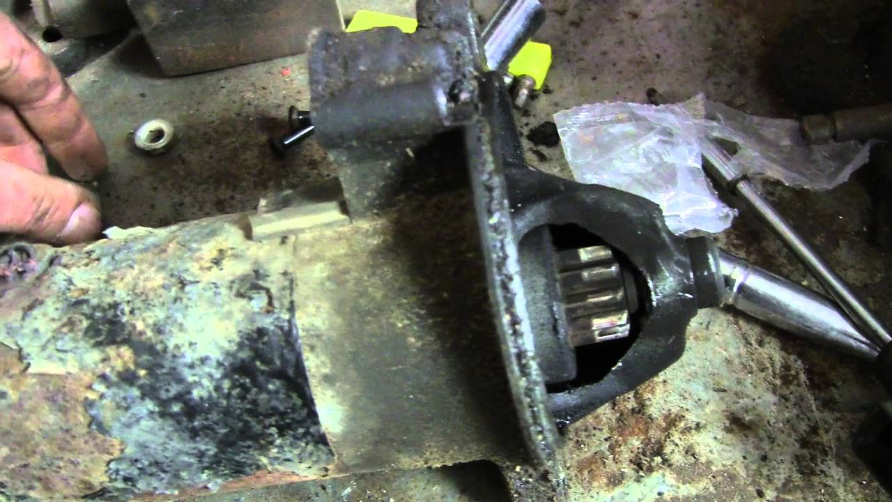 Problems with the starter in the Ford Ranger YouTube