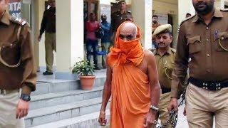 Sadhu accused of raping minor girl arrested from Varanasi