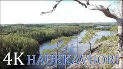 Haukkavuori Rautjärvi/Ruokolahti 4K Beautiful Finland