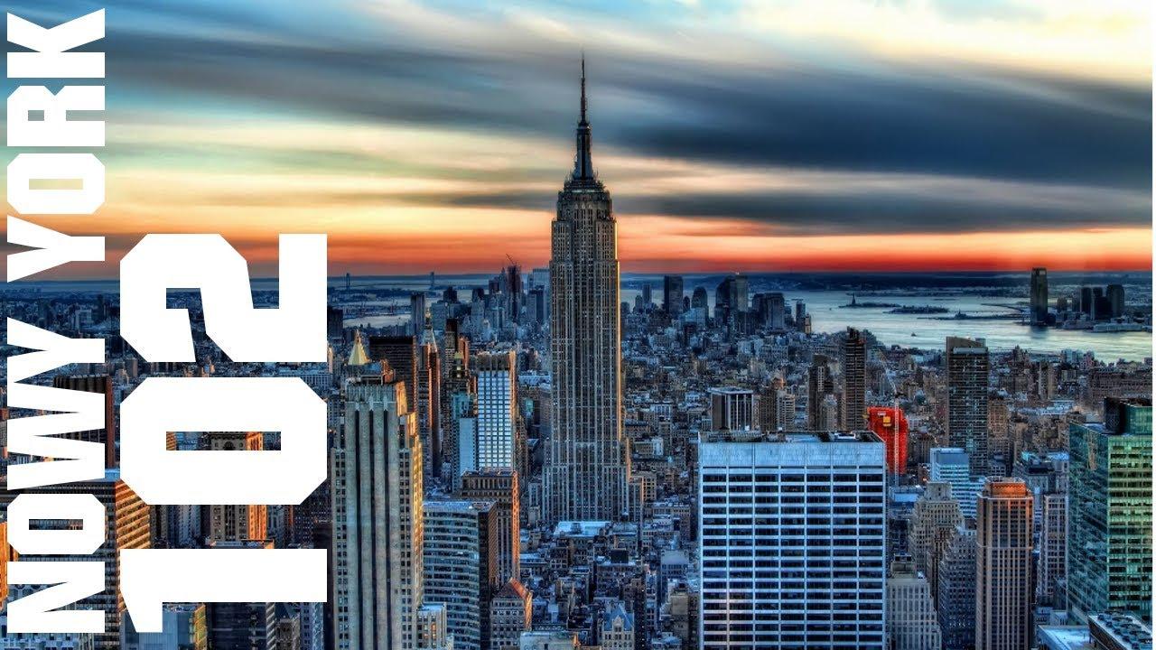 NOWY JORK – 102 FAKTY NIE MITY