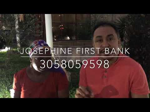 Josephine The Lady Who Returned 37 Million Meets With Daddy Freeze As We Start Her N1m Challenge